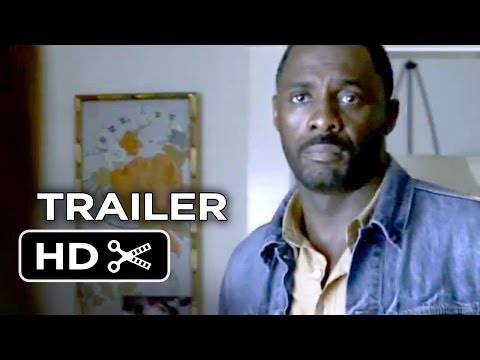 No Good Deed Official Trailer #1 (2014) - Idris Elba, Taraji P. Henson Thriller HD klip izle