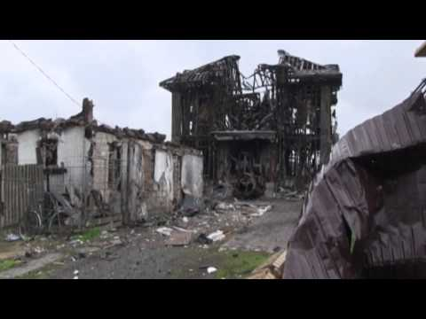 East Ukraine Ceasefire Violations: New UN figures show 1.2 million people displaced by conflict