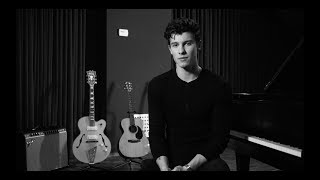 "Download Lagu The Making Of Shawn Mendes: The Album - ""In My Blood"" Gratis STAFABAND"