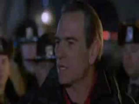 Tommy Lee Jones In Te Fugitive Big Dog