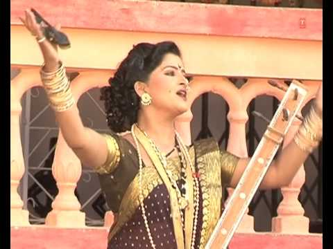 Jhalay Pandharpur Marathi Vitthal Bhajan By Neha Rajpal I Maaybaapa Vitthala video