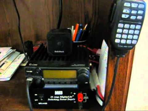 Prepper Communications: Ham Radio