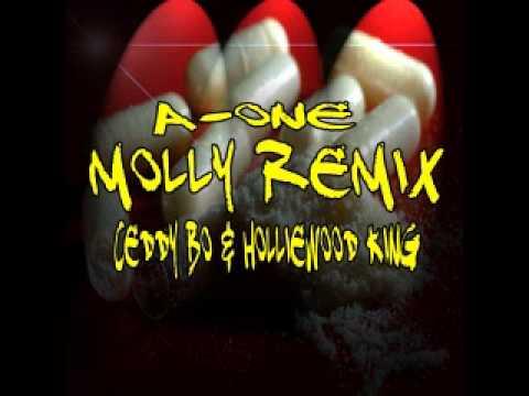 Molly RemixA-One,Ceddy Bo,Holliewood King