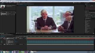 Newly Updated: mocha AE CC for Adobe After Effects Creative Cloud 2014