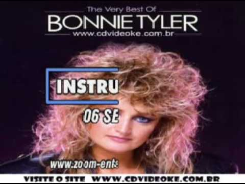 Bonnie Tyler   Holding Out For A Hero