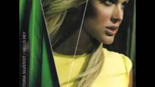 Watch Victoria Silvstedt Hello Hey video
