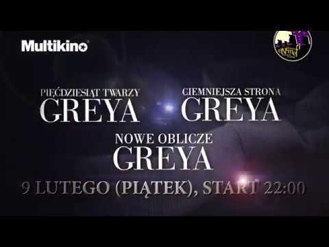 ENEMEF - Noc z Greyem - 9.02.2018