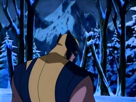 Wolverine & The X-Men: Ep-7 (Full Episode)