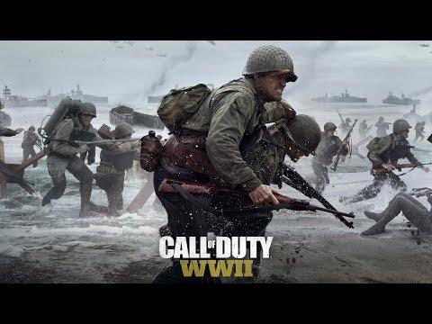 Call of Duty. Segunda Guerra Mundial. O FILME COMPLETO Dublado PT.BR