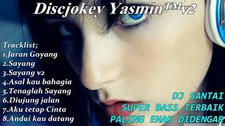 download lagu Dj Santai Super Basss  Nela Kharisma - Jaran gratis