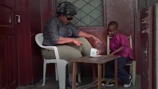 Liberian Movies Up River 01 2