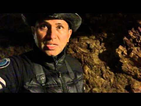 Doyu Tunnel Sado Gold Mine