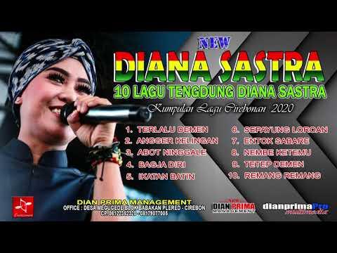 Lagu Tarling Tengdung Diana Sastra - Vol 2