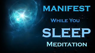 download musica MANIFEST while you SLEEP Meditation~Listen Just Before BED