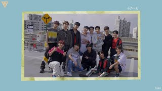 SEVENTEEN(세븐틴) 'Left & Right' M/V BEHIND THE SCENES