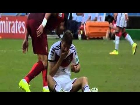 Germany vs Portugal 4-0 All Goals | FIFA World Cup 2014 [HD]