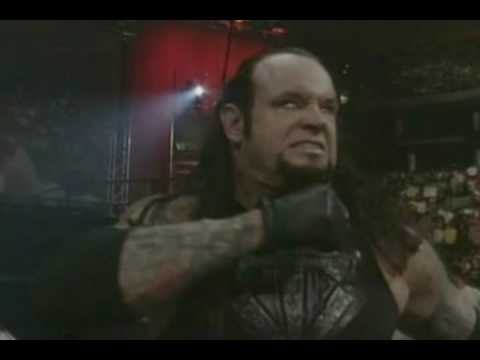 The Undertaker- Lord of Darkness - YouTube