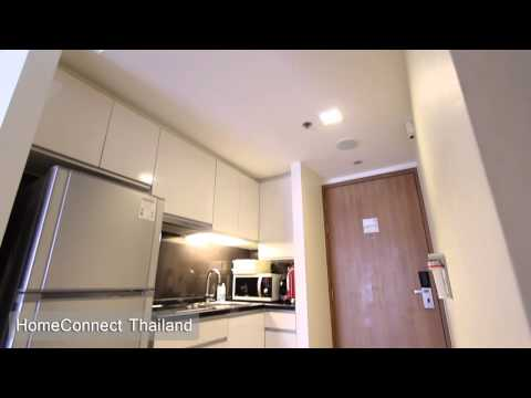 1 Bedroom Apartment for Rent at Citadines Sukhumvit 8 SV020020