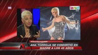 Mentiras Verdaderas - Ana Torroja, Iván Arenas y Claudio Moreno - Miércoles 17 de Agosto 2016