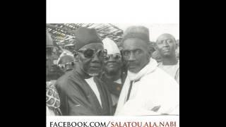youssouf et zoulikha - El hadji Ibou sakho
