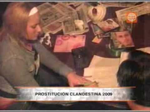 prostitutas lima prostitutas despedida de soltero