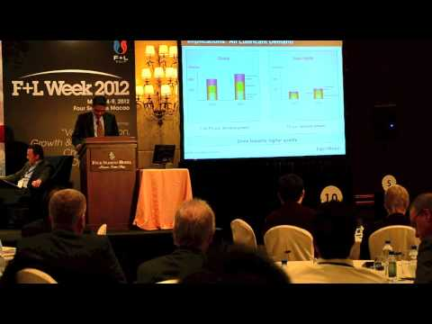 6th Asia-Pacific Base Oil, Lubricant & Grease Conference: Habib Quazi