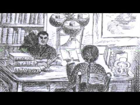 Exeter History Minute - Phillips Exeter Academy's First Chinese Students - 10/04/2013