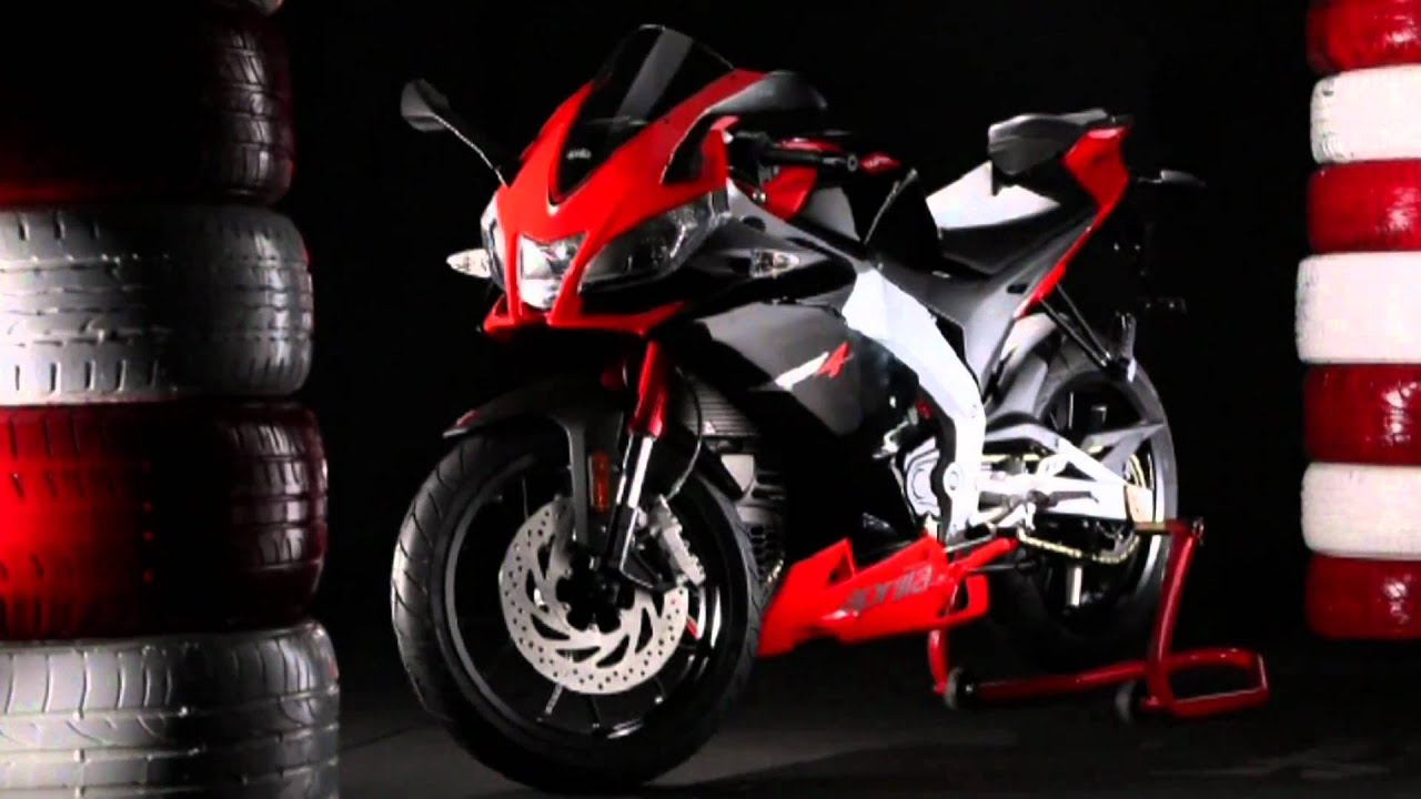 Aprilia Rs4 Wallpaper 2011 Aprilia Rs4 125 Official