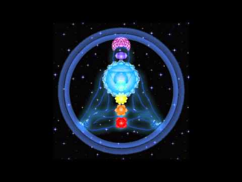 Chakra Activation & Healing Meditation