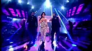 Cheryl Cole - Call My Name - The Graham Norton Show