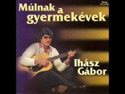 Ihász Gábor - Fut Az ősz