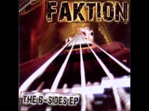 Faktion - Slip Away