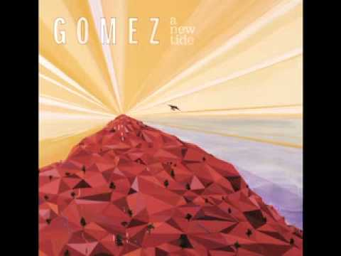 Gomez - Little Pieces