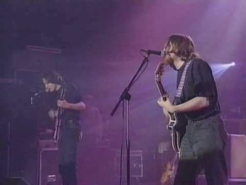 Teenage Fanclub - About You (Live 1995)
