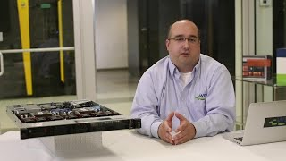 Introducing the new HPE ProLiant Gen 10 Servers - Video Review