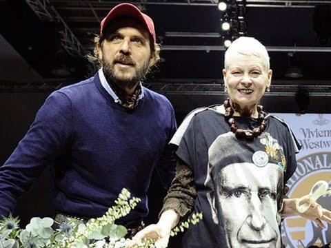Prince Charles Inspires Vivienne Westwood