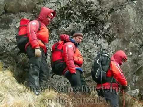 Aberdyfi Mountain rescue