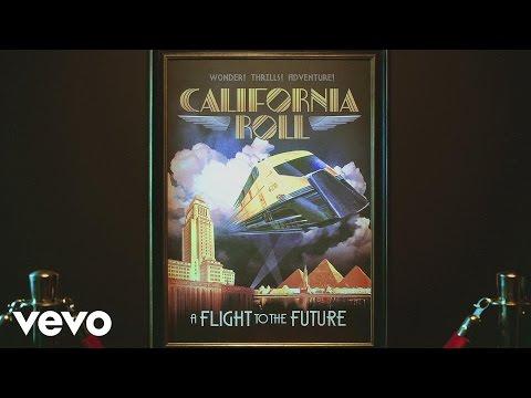 Snoop Dogg - California Roll (Pseudo Video)
