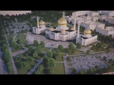 Аким Алматы посетил Алатауский район (22.03.16)