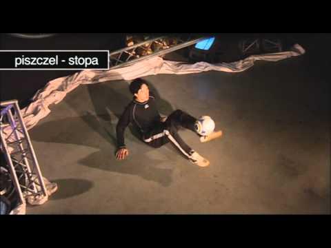 Piłka Nożna - Triki Cz. 2
