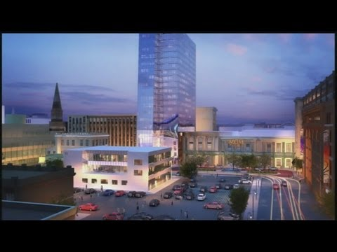 Springfield City Council vote for a July 16th referendum