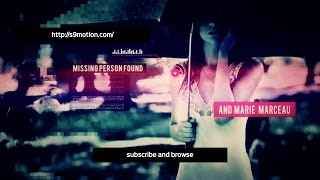 S9 motion provides professional after effects templates