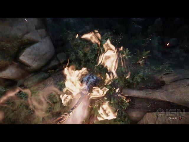 Evolve - Observer Mode Reveal