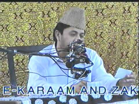 Allama Fazal Alvi (shaheed) (clip#1) .mpg video