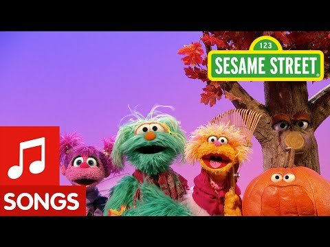 Sesame Street - Seasons