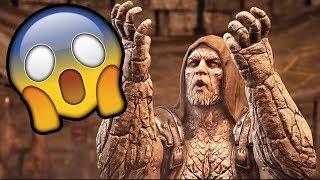 Mortal Kombat X - Characters Roast Each Other