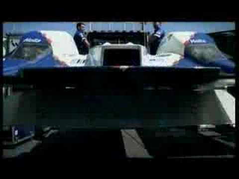 This is an awesome commercial made by Mazda, regarding sanctioned road racing.