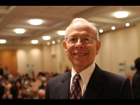 2013 Seymour Martin Lipset Lecture - Ethnic Power-Sharing and Democracy, Part 2: Lecture