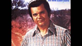Watch Conway Twitty Candy video