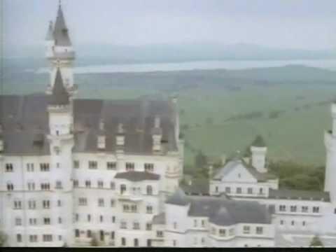 Great Castles of Europe: Neuschwanstein (Part 1 of 3)